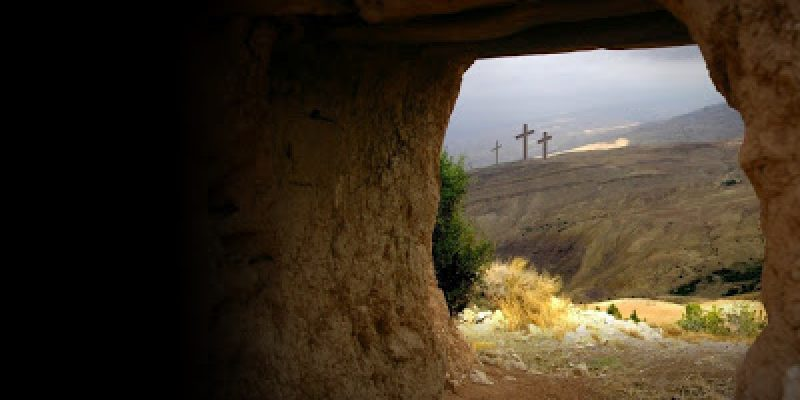 Easter-Morning-Empty-Tomb